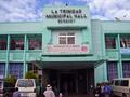 ラ・トリニダード町役場
