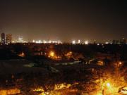 マニラの夜景