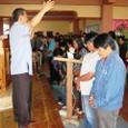 39 献堂の祈り