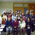 16 神召神学院でのクラス風景 05