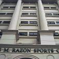 Enrique M. Razon Sports Center (1)
