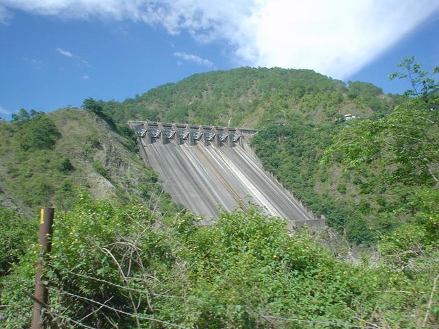 03 アンブックラオ・ダム